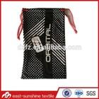 logo printed IPAD microfiber pouch,custom IPAD microfiber pouch