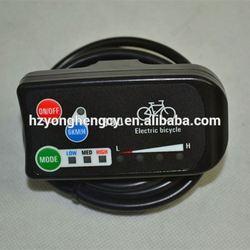 high quality e-bike lcd display