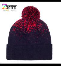 2015 Fashhion Custom Man Knitted Hat