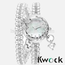 Fashionable restore ancient ways simple quartz women watch brand