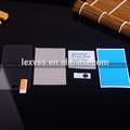 Nouvelles inventions 2.5D bord incurvé de protection contre les radiations de téléphone cellulaire pour iphone 5