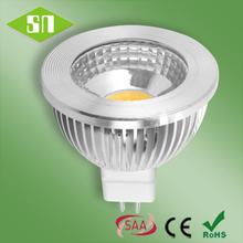 2014 hot sale 3 years warranty ETL SAA CE 5w mr 16 led