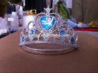 Frozen Princess Anna Elsa Crown Princess Party Supplies Tiara H229