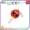 Cool smiley face Soft PVC key cap/plastic key head