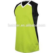 Fashionable Crazy Selling sublimation basketball uniform wear