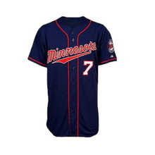 High quality best selling women's sublimation baseball jerseys