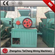 NO.1 lignite coal briquette making machine manufacturer