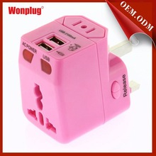 2015 Hot sell design mini charger apple