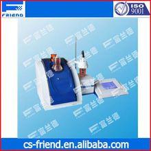 Auto acid and alkali laboratory ph meter