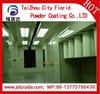 Powder coat JiangSu TaiZhou City spray thermisetting spray plastic coating