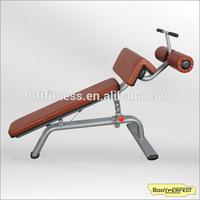 BFT-3038 Adjustable Abdominal bench ab crunch equipment