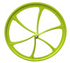 bicycle wheel spoke covers