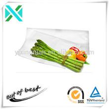 vacuum seal food storage bags/vacuum bags/plastic bags