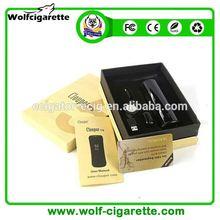 China Manufacturer 50w T5 Mod Thick Vapor E Cigarettes/ Best Big Vapor Pen Style Smoking Vaporizer/ Vapor Pen Flavors