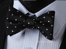 fashion men's bowtie