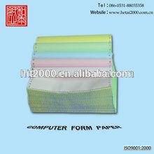 good design!!1-6 plys Computer carbonless printing paper