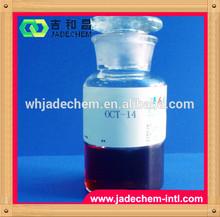 Zinc galvanoplastie intermédiaire OCT-14