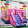 inflatable castle slides children games/castle playground for kids/outdoor castle bouncer