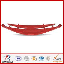 volvo used truck spring suspension parts bus leaf spring