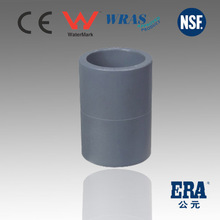 Made in China plastic pvc fittings for 2014