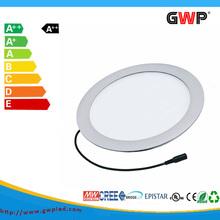 LED Panel Light Small 3/6/9/12/15/18W Round LED Panel Light