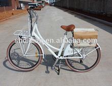 HT retro200w/250w/350w electric bicycle/electric bike/e bike/e bicycle/pedelec w CE,EN15194