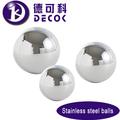 de alta calidad flotable hueco esfera de acero