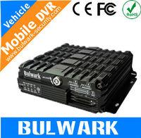 3G network 4 channel D1 Digital Video Server for surveillance system
