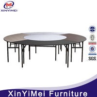 wedding table in stock for promotion
