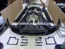 high quality 2013 B*M*W X6 body kit Ha*man style for E71X6