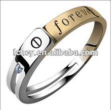 Hot Sale! Fiber Marking Machinery/Optical Fiber Marking Wedding Ring Marking,