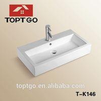 Sanitary Ware Small Size Wash Basin T-K146