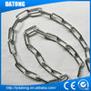 factory 2 leg lifting chain sling with hook