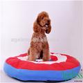 fournitures pour animaux de compagnie 2014 captain america alibaba expressanneaux gros chien lit de luxe