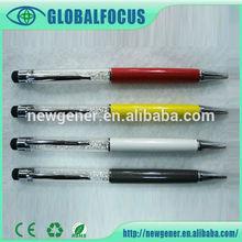 Smartphone accessories diamond stylus pen