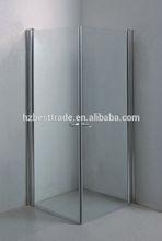HTSE-87B14 Bathroom design cheap shower enclosure