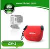 2014 New Arrival NEOpine Neoprene camera bag insert for Gopro