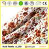 printed velvet fabric for sofa, 2014 Chinese manufacurer printed velvet fabric, good quality printed velvet fabric