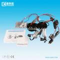 Madein china ford focus baixo feixe 2012-2013 exportação de venda quente acessórios do carro lâmpada xenon hid kit
