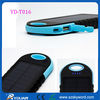 Skywords YD-T016 Solar Mobile Phone Charger 12000mAh Professional Solar Charger Supplier
