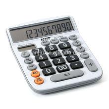 supply fashion creative Voice alarm clock Solar Calculator