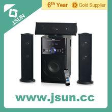 multifunction 3.1 subwoofer 1000 watt speaker system