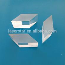 Customized Rhombic prism, Rhombohedral prism, Rhomboidal prism, Rhomboid Prism