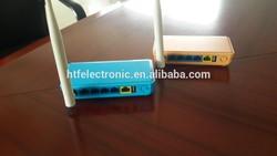 full inspection 150M Internal fixed omni directional antenna desktop huawei dual sim card 3g router wifi modem vpn