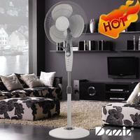 hot sale in india 16 stand fan diy water misting fan