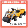 Hot plastic kid ride on toy car wholesale truck toy