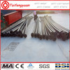 longlife using uhmwpe pipes/PE pipes for dredging sand and slurry/dredging pipe for mud