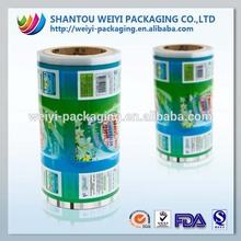 food safe plastic bags/food safe plastic packaging bags/gift packaging film