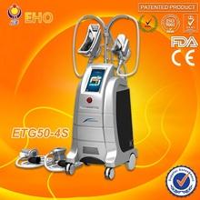 looking for exclusive distributor ETG50-4S cryo handles vacuum laser cryolipolysis equipment