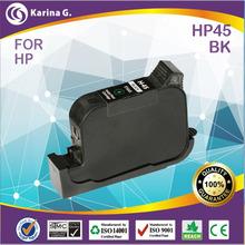 Remanufactured ink cartridge for HP45 compatible for DeskJet 200